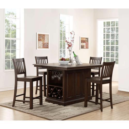 Gallery - San Jaun 2 Table/ 4 Chairs