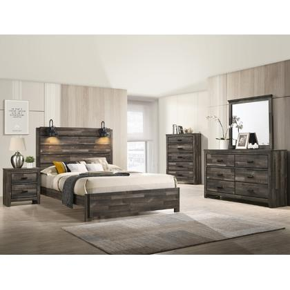 See Details - Carter Chest