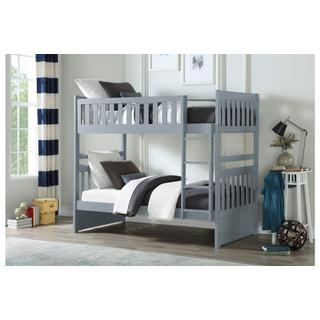 Orion Bunk Bed Twin on Twin