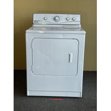 See Details - Maytag Electric Dryer