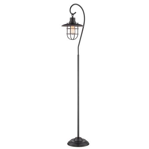 Lanterna II Floor Lamp