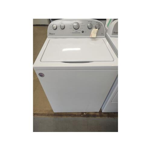 Used 90 Day Warranty - 3.8 cu. ft. Top Load Washer with Soaking Cycles, 12 Cycles