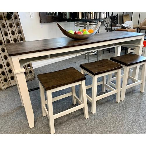 """Kona"" Counter Dining Set"