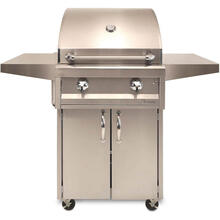 "American Eagle Series 26"" Grill with Cart"