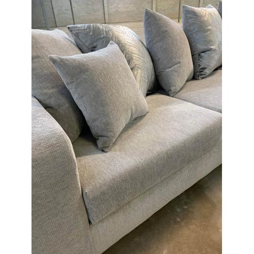 Gallery - Dove Sectional