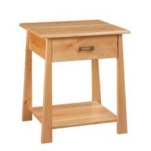 Craftsmen Night Stand