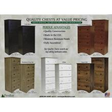 View Product - 4 Drawer Chest