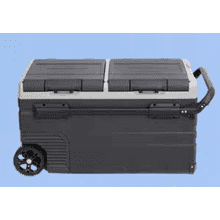 View Product - PORTABLE AC/DC  COOLER