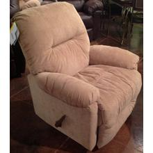 See Details - Non-rocking Recliner
