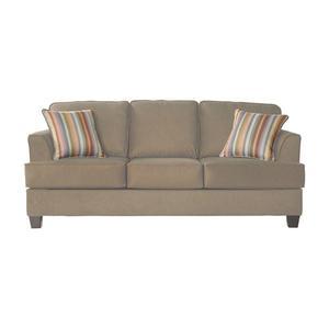 Packages - Beamer- Khaki Queen Sofa Sleeper