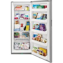 16 Cu.ft. Frost Free Upright Freezer