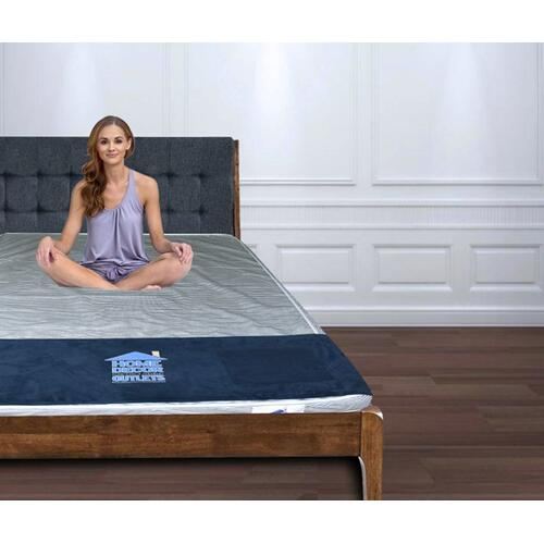 Sleep Firm Mattress Set