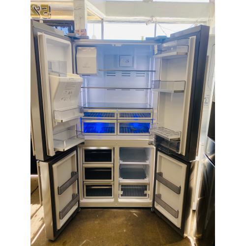 """Open Box, 36"""" French Door Refrigerator"""