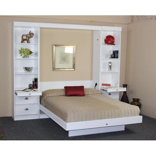 Barrington Table Bed