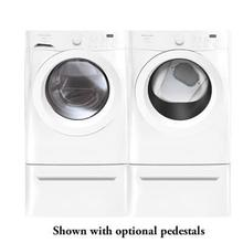 Frigidaire Affinity Front-Load Laundry Pair