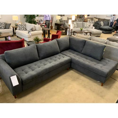 Stanton Furniture - 430 Sectional *Special buy Limited to stock on hand