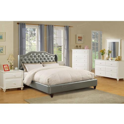 Product Image - 4Pc Full Bed Set