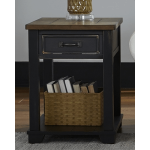 Null Furniture Inc - Rectangular End     (2218-05,52939)