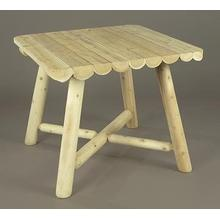 See Details - Square Dining Table