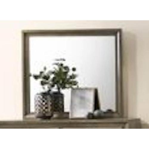 Lifestyle - Mirror