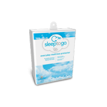 STG Everyday Mattress Protector- California King