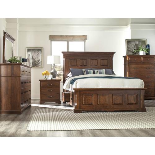 Longmeadow Bedroom Set