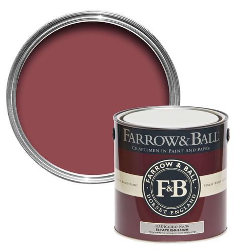 Farrow & Ball - Radicchio No.96