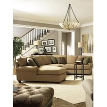 Henson Sectional Grouping