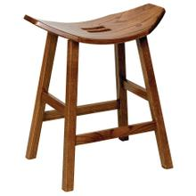 Franklin Amish Custom Counter Stool /  Barstool