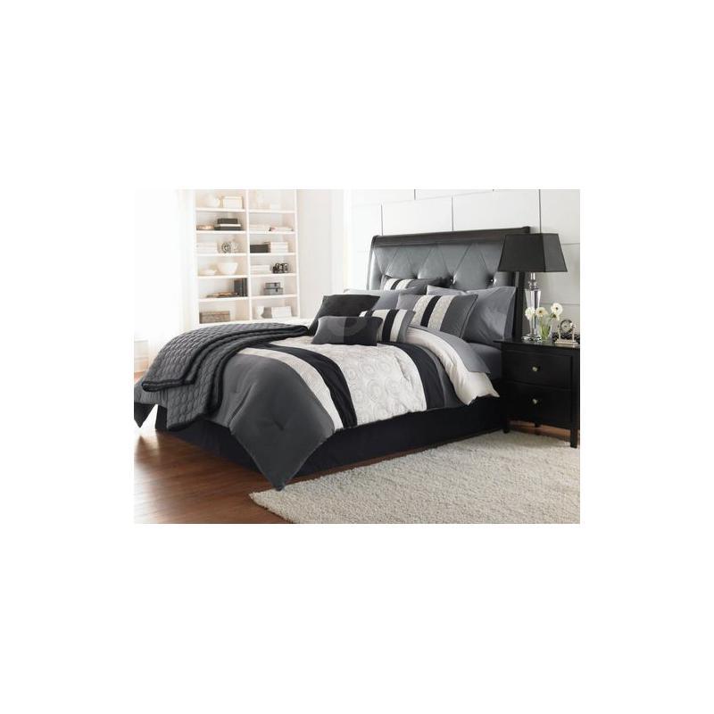 Hartford Comforter Set King 7pc & Queen 7pc