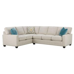 Premium Collection - MyStyle Track Arm Sectional