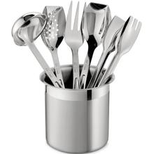 All Clad Cook and Serve Tool Set, 6-Piece