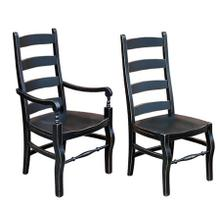 Tahoe Chairs Collection