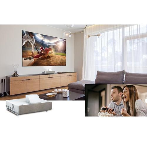 EpiqVision Laser Projection TV