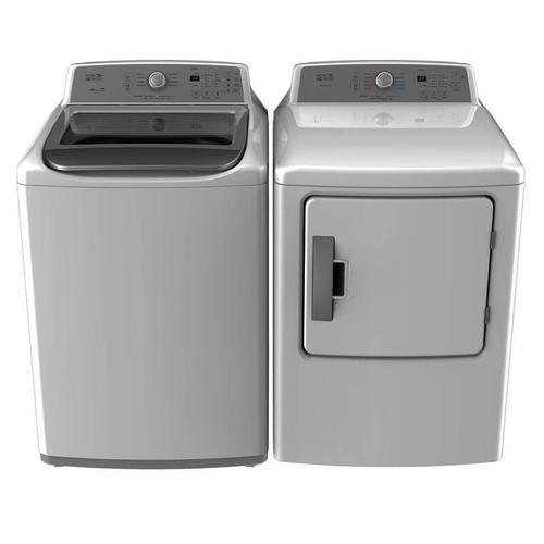 Arctic Wind Washer and Dryer Set