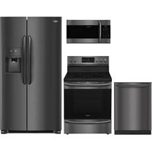 Frigidaire Gallery Package 4