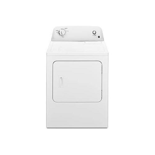 Gallery - Gas Dryer