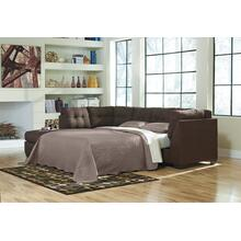 Maier Sectional with Sleeper