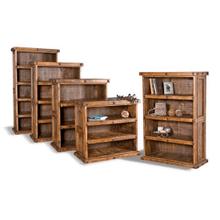 Barranca Bookcases