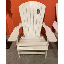 CRP Classic Adirondack Chairs
