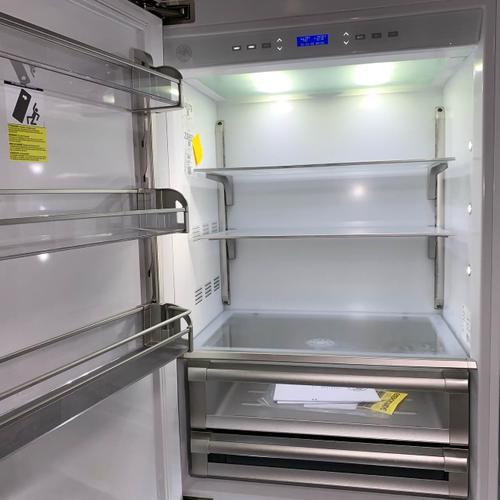 "36"" Bottom Mount Refrigerator"