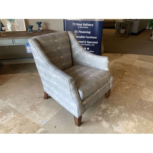 Bali Accent Chair - Style 07391 Discontinued