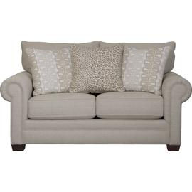 See Details - Classic Loveseat Linen
