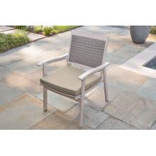 Agio International Lakehouse Patio Dining Chair