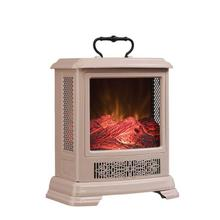Duraflame Electric DFS-7515-06 Fireplace Stove Heater