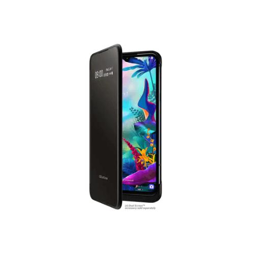 AT&T - LG G8X ThinQ