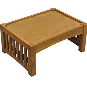"Portland Futon Frame - 28"" chair with ottoman"
