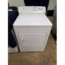 USED Gas Dryer #7
