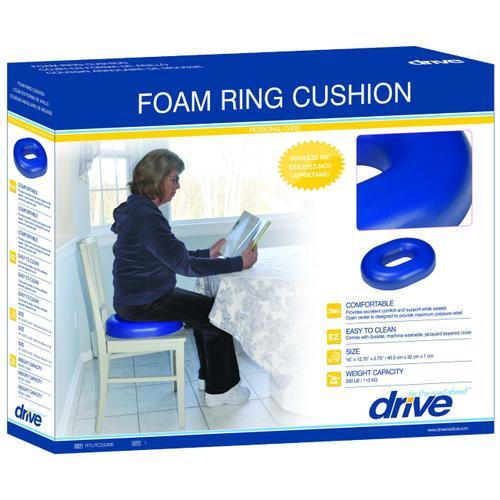 Gallery - Foam Ring Cushion