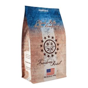 Freedom Roast 12oz Ground Bag